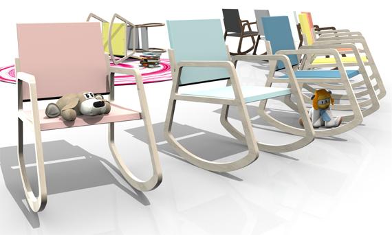 ROCKY Antoine Golinvaux Designer