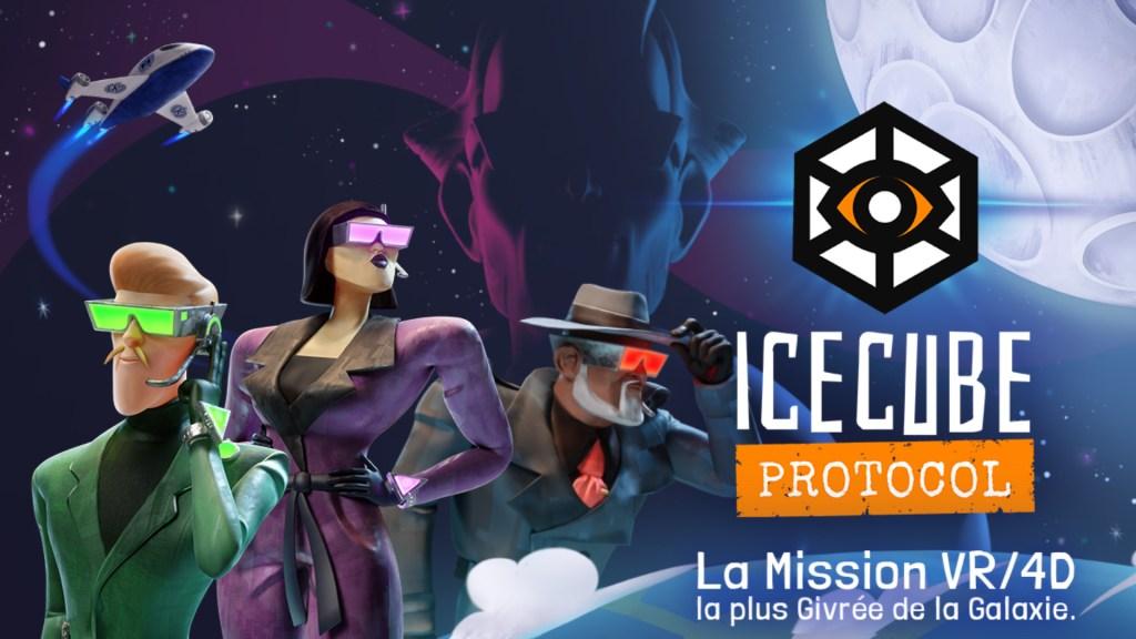 Icecube Protocol-Babary Antoine