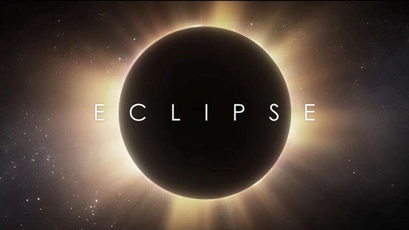 Eclipse VR Backlight-Babary Antoine