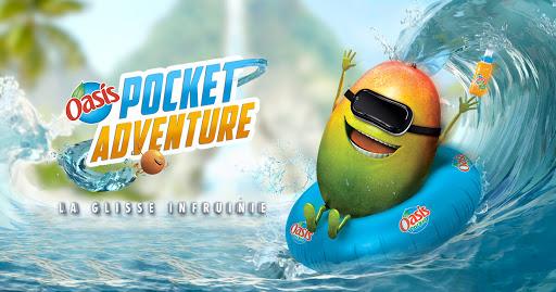 Pocket Adventure-Babary Antoine