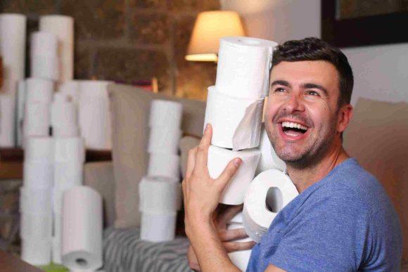 vendre avec les émotions exemple ventes de papier toilette pendant le coronavirus