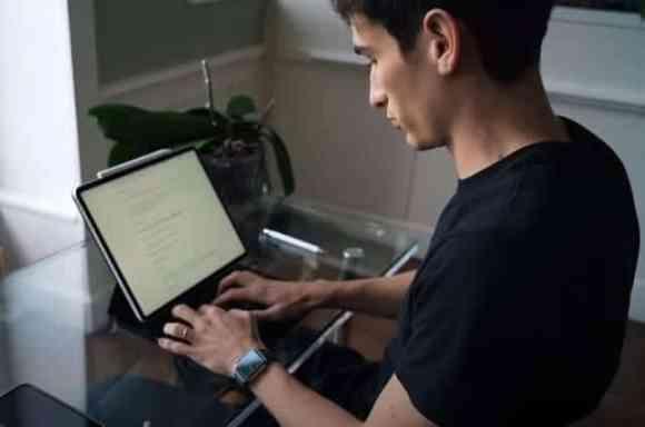antoine bm routine quotidienne rédiger un email tous les matins