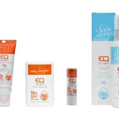 EQ Sunscreen