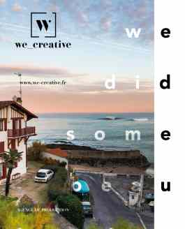 Lancement de we_creative