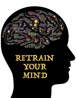 Spiritual Coach - Retrain your mind