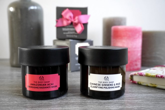 masques experts the body shop tbs 01