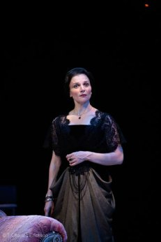 as Ariadne in HEARTBREAK HOUSE at Two River Theater Co., directed by Aaron Posner