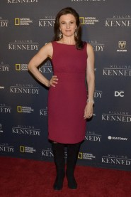 NatGeo's KILLING KENNEDY Washington D.C. premiere Fall 2013