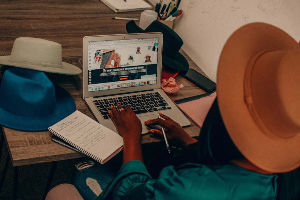 How To Support A Black Owned Overseas Business