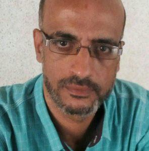 Photo of أشرف الجمال ـ كلهم عادوا إليك