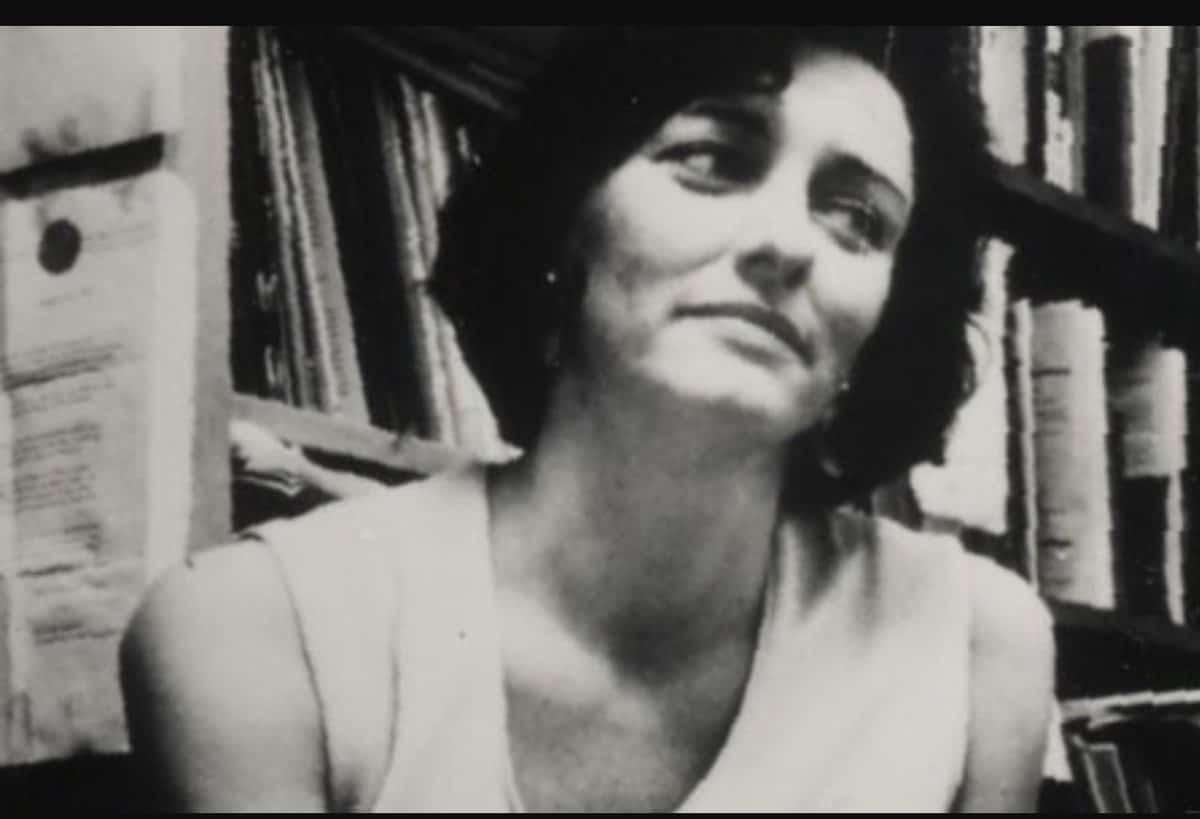 Photo of آن سكستون – إلى سيلڤيا