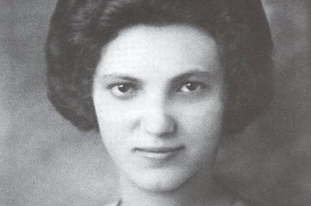 Photo of روزا أوسليندر – أعرف فقط