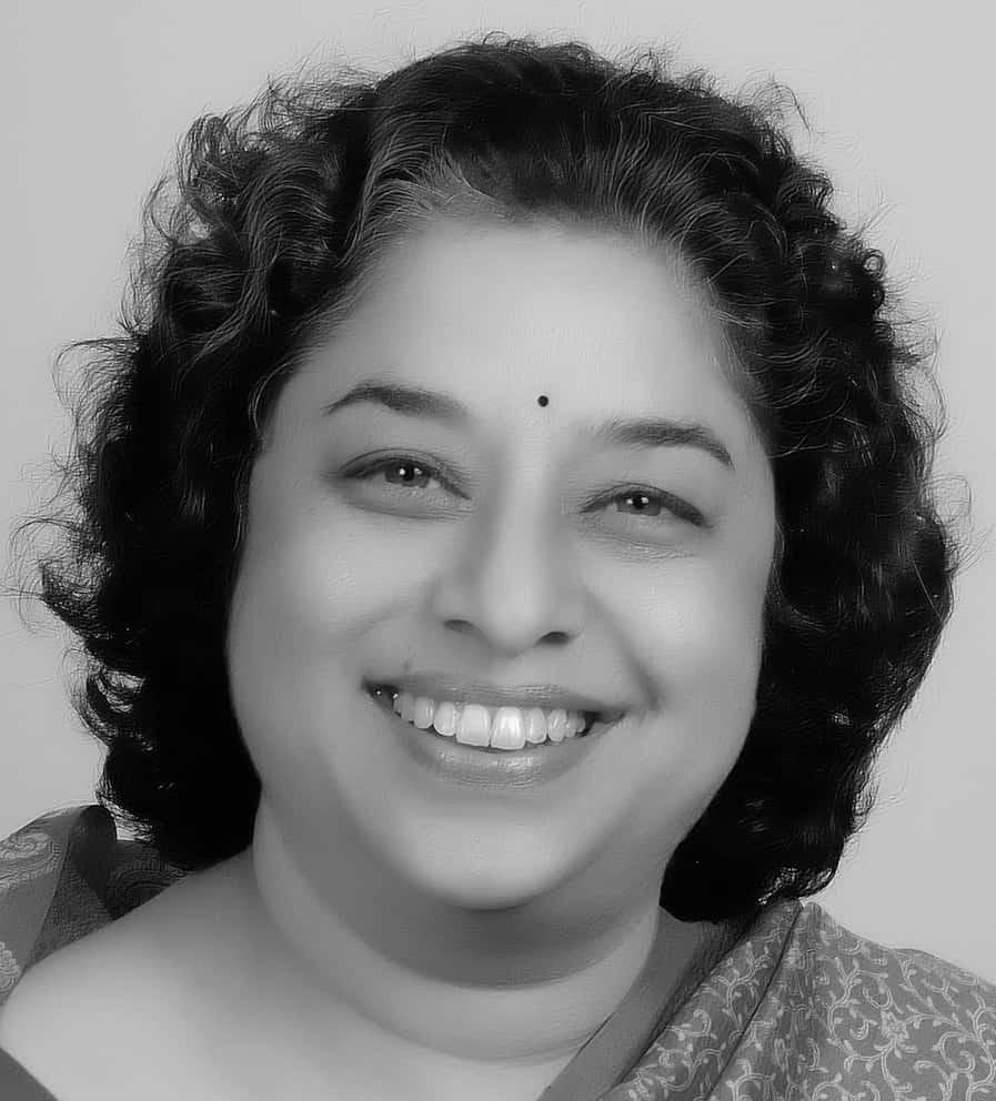 Photo of سميتا آجاروال – عاملة الكلمة