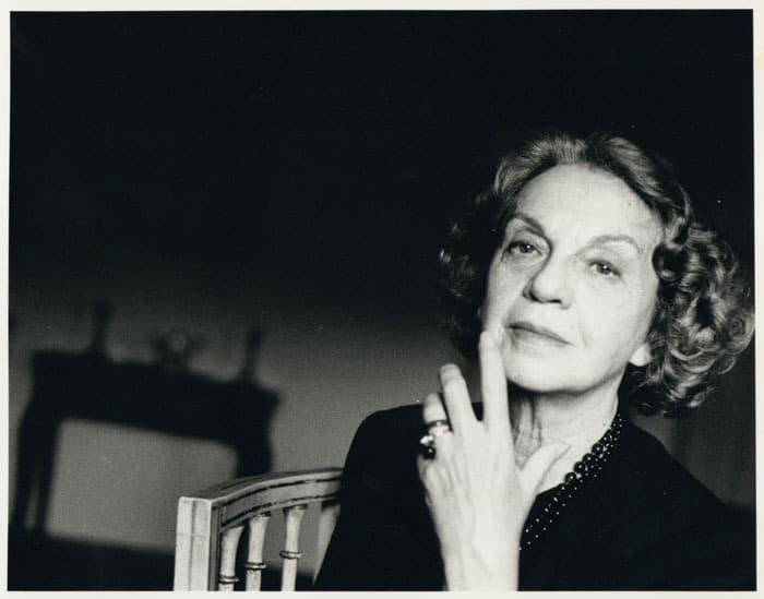 Photo of صوفيا دي ميللو – ديونيسوس