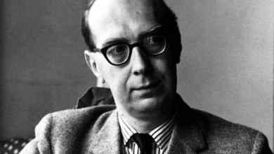 Photo of فيليب لاركن – نوافذ عالية