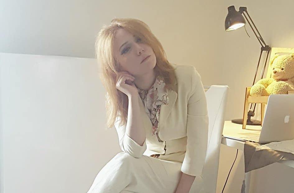 Photo of علياء سروجي – في مشيب الليل