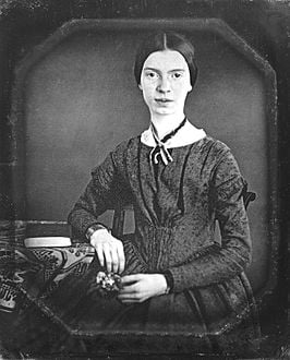 Photo of إيميلي ديكنسون – زرتُ السماء