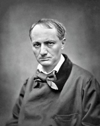 Photo of شارل بودلير – إيقاع المساء