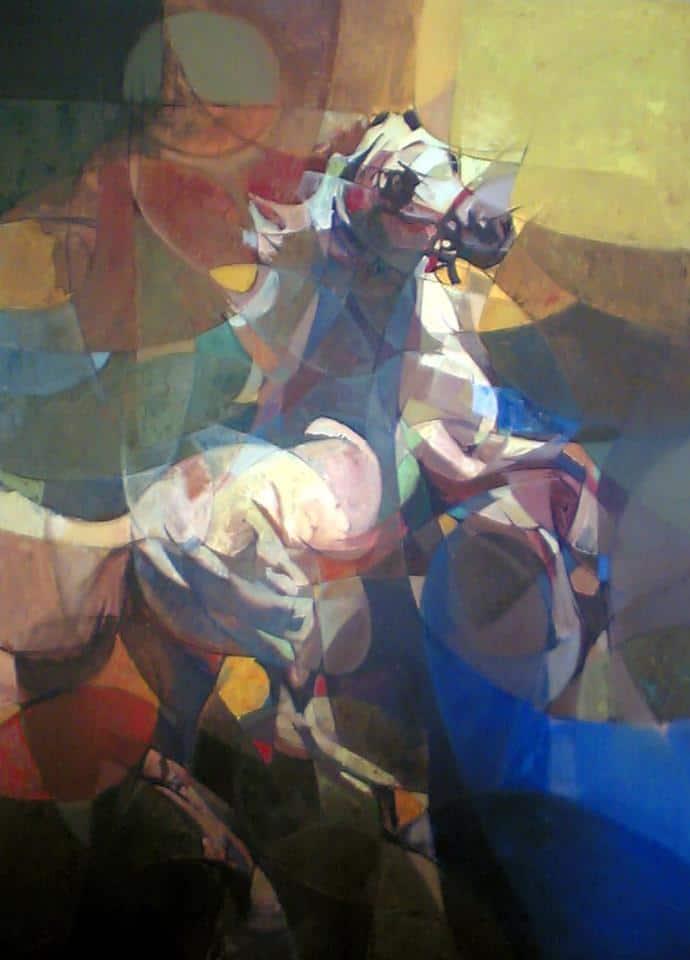 Photo of لعب أحصنة – ك. أيابا بانيكار