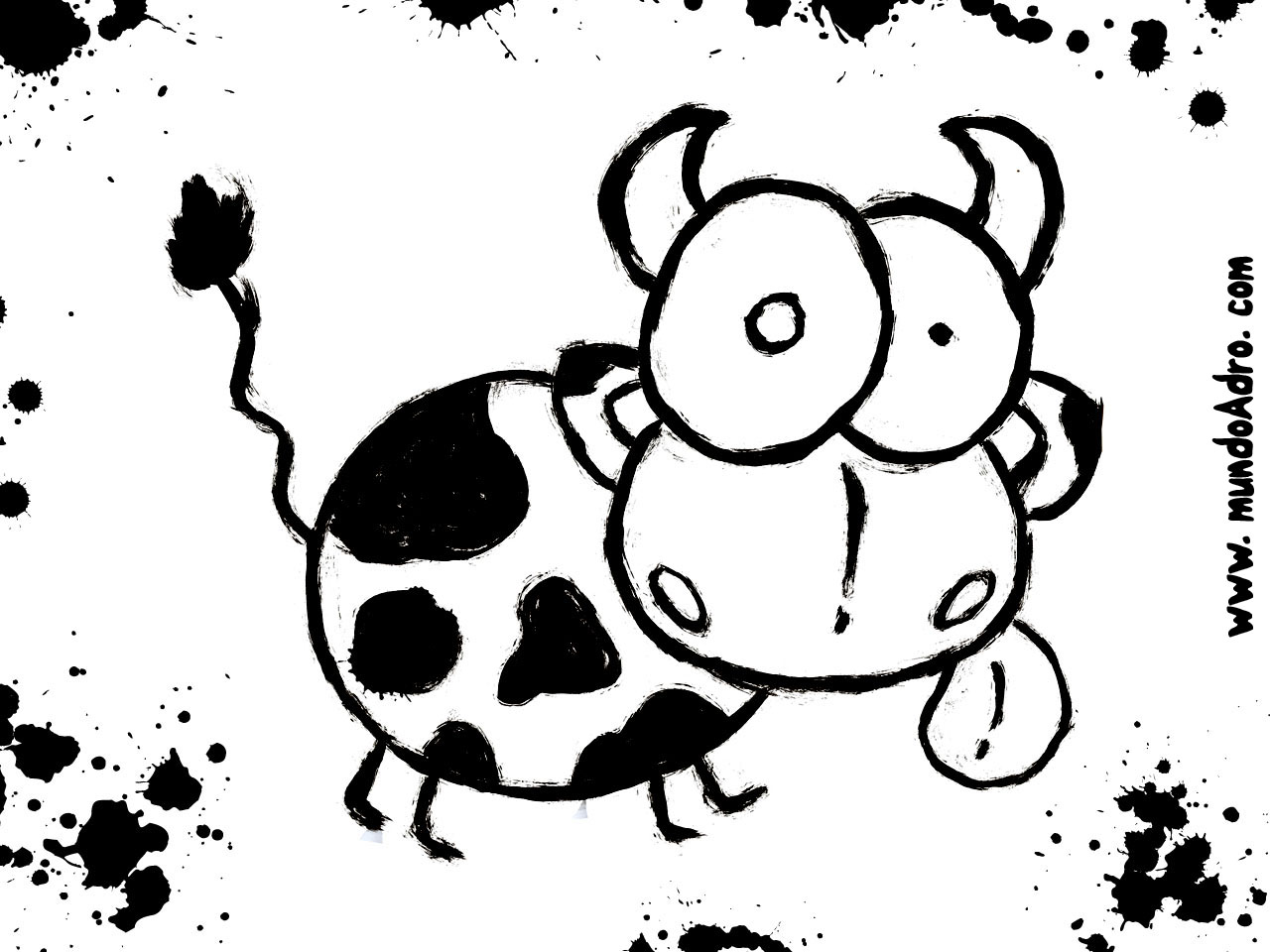 La Vaca Cega
