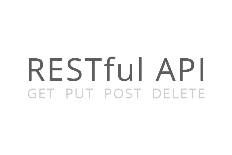 Создание RESTful API