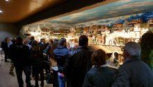 Belenes en Galicia: Belén de Valga