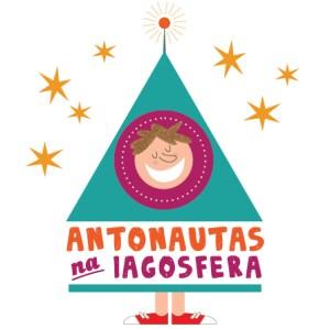 Antonautas na Iagosfera