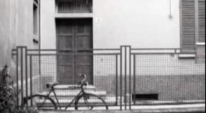 La casa di via Mirasole 10 da cui scompare Angelo Fabbri