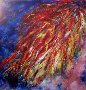 angel wings by roxair knee