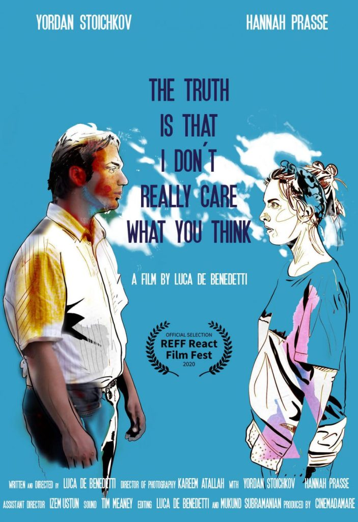 antonella martino movie poster