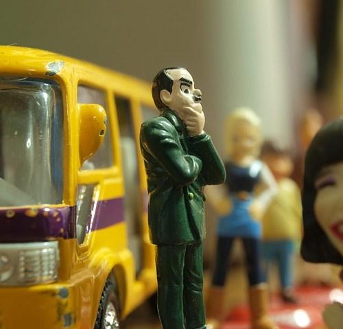 vita del pendolare mezzi pubblici stress roma soluzioni rilassamento