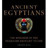 Os antigos egípcios - O Reino dos Phaoroahs Trazido à Vida