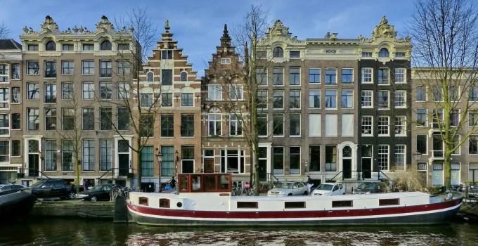 Singel 68-54, Amsterdam