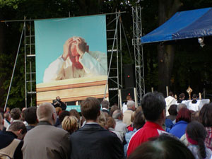 Toruńskie Spotkania na Barbarce – Testament Ojca Świętego