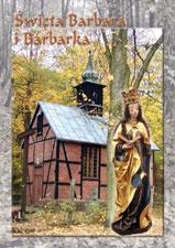 "Książka ""Św. Barbara i Barbarka"""