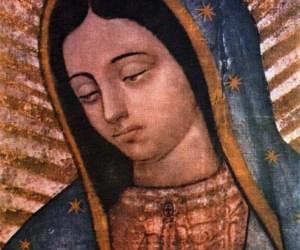 Adwent z Matką Bożą z Guadalupe