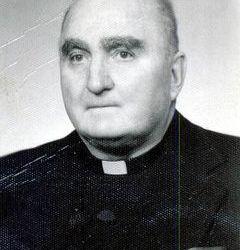 ś.p. Ks. Franciszek Szmyt 1914 – 1998