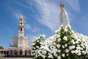 Pielgrzymki do Fatimy na 100-lecie Objawień