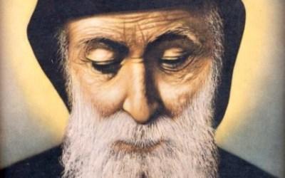 PIELGRZYMKA DO LIBANU ŚLADAMI ŚW. SZARBELA I ŚW. JANA PAWŁA II