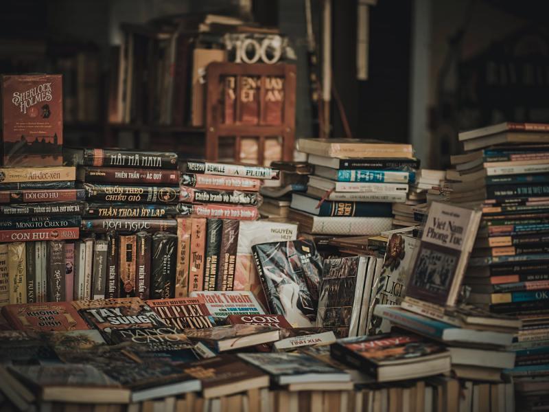 Buch-Tipps für Content Strateg:innen