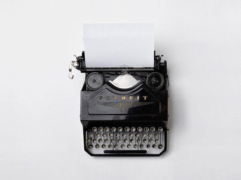 Selbstreflexion beim Content schreiben