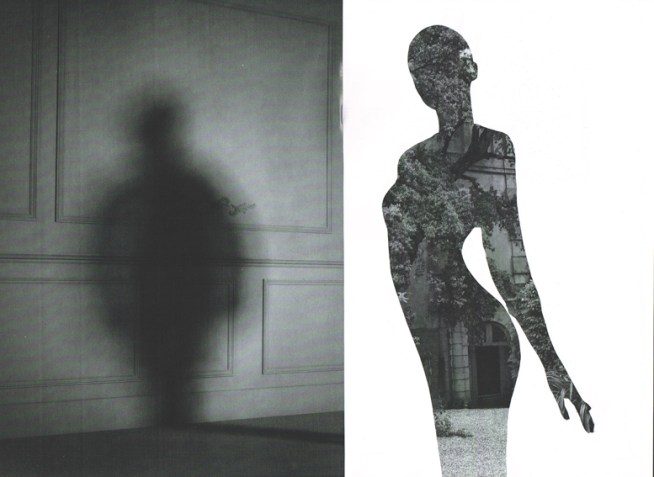 ANTONIAcollages Untitled 2011