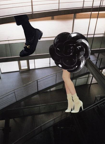 Steps (2014), 40x30cm