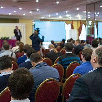 Congressi organizzati