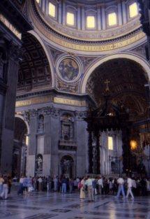 Vatican Museum Antonio Rambl Travels