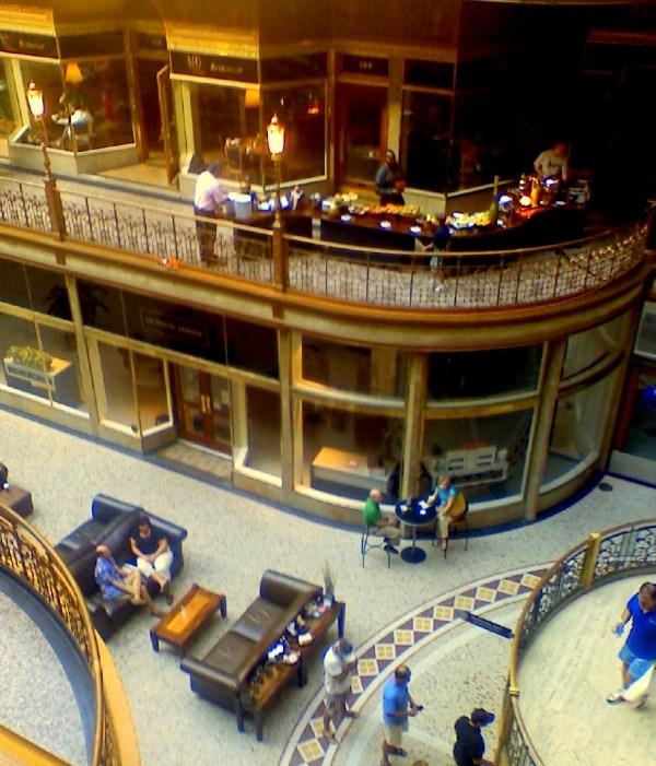 Cleveland Historic Architecture Antonio Rambl Travels