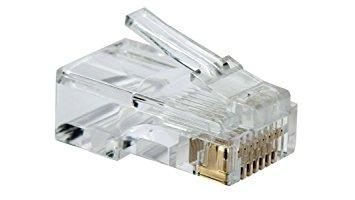 Fazer cabo de rede GigaBit (1000 mb/s)