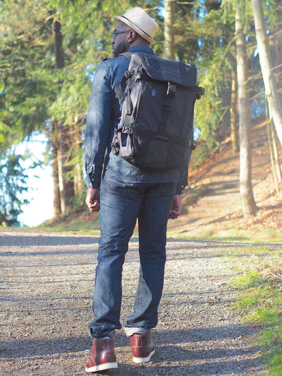 Timbuk2 Aviator hike