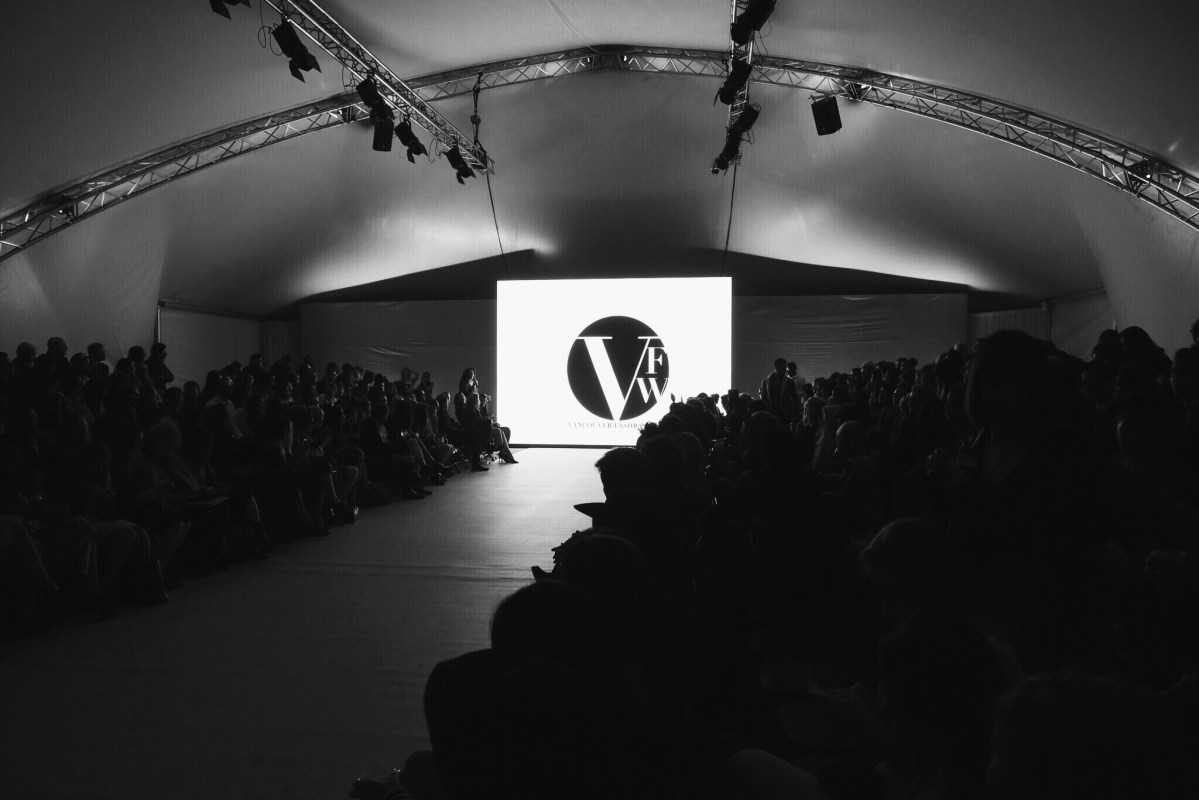 Vancouver Fashion Week Opening Gala 2015 Photos