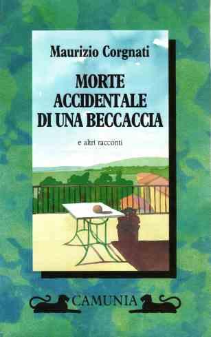 La copertina del libro da cui è tratto l'omonimo racconto.